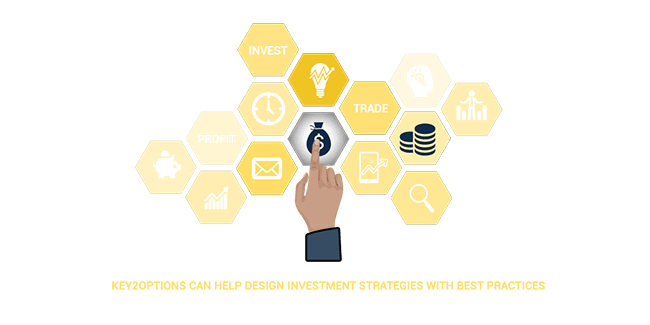 Key2Options Investment Strategies